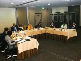 El Perú propone Plataforma Americana de Turismo Rural Comunitario en reunión con países miembros de la CITUR