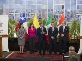Protocolo Comercial de la Alianza del Pacífico generará mayor inversión, empleo y ventas para pymes de la región