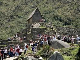 Llegada de turistas internacionales creció 9,9% en febrero
