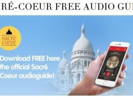 Start-up peruana Tupuy se convirtió en audioguía oficial de la Basílica Sagrado Corazón de París