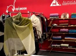 Pymes peruanas comprometen ventas por US$ 250 mil en reconocida feria de moda en Chicago
