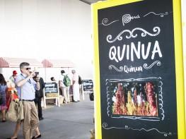 Mincetur y OMT lanzan primer Prototipo de Turismo Gastronómico del Perú – La Ruta de la Quinua