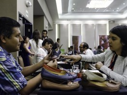 Ministra Magali Silva: Norte Exporta concretó negocios por US$ 20 millones