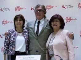 Ministra Magali Silva: Perú Travel Mart 2016 impulsará el turismo gracias a la participación de nuevos compradores internacionales