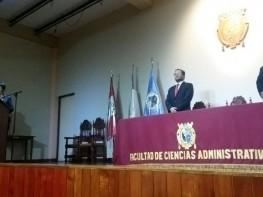 Mincetur difunde beneficios del TPP en la Universidad Nacional Mayor de San Marcos (UNMSM)