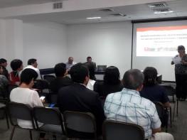 Mincetur inició reuniones Macroregionales Descentralizadas del sector comercio exterior y turismo en Chiclayo