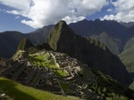 """Ministra Magali Silva: """"Machu Picchu es el número uno en la lista de los25 Lugares de interés más populares del mundo de Trip Advisor"""""""