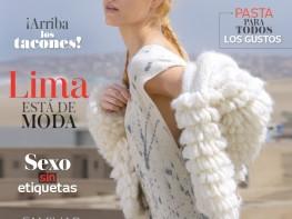 """Ministra Magali Silva: """"Lima está de moda en Colombia"""""""