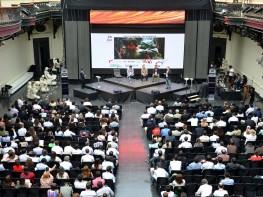 Perú será sede del foro de emprendimiento e innovación más grande de Latinoamérica