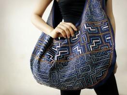 Artesanas de comunidades nativas de Ucayali elaboran colección textil de vanguardia con apoyo de Mincetur