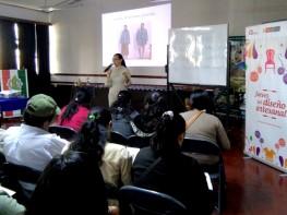 Mincetur capacitó a 125 artesanos de Amazonas para que accedan al mercado en mejores condiciones