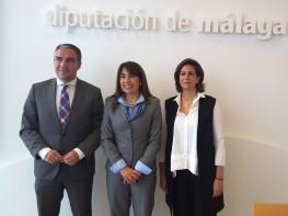 Perú y Málaga acordaron trabajar juntos en desarrollo turístico, gastronomía e inversiones