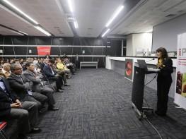 Ministra Magali Silva presentó Programa de Apoyo a la Internacionalización – PAI con un fondo concursable de S/.25 millones