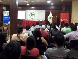 Mincetur capacitó a más de 140 empresarios de la región Loreto sobre instrumentos de facilitación del comercio exterior
