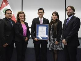 CITEs de Artesanía y Turismo de Huancavelica, Arequipa y Cajamarca obtienen Certificación ISO 9001:2008