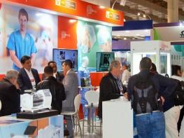 Con el apoyo de Mincetur exportadores de equipos médicos del Perú alistan su ingreso al mercado brasileño