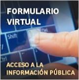 Formato de Solicitud de Acceso a la Información Pública