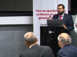 Ministra Silva: Mercado automotriz de México representa para Perú una oportunidad de negocio de US$ 80 mil millones