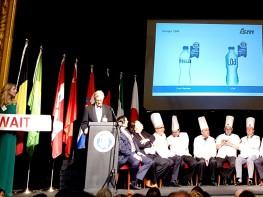 """Ministra Silva saluda reconocimiento a nueve empresas peruanas con el premio """"Sabor Superior"""" en Bruselas"""