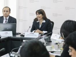 Ministra Silva: más de 4 800 hoteles nuevos en el período 2011-2015