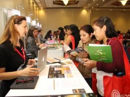 Ministra Magali Silva presenta nueva edición de Feria de Turismo Escolar y Universitario de Lima