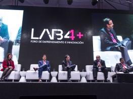 Ministra Magali Silva: Toda innovación parte desde el ser humano y se centra en él