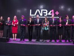 Ministra Magali Silva lanza marca de innovación Perú+IN