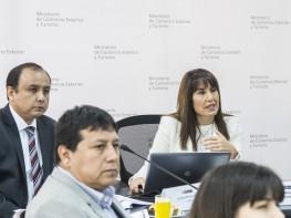 Ministra Silva: El consumo turístico en el Perú asciende a S/ 42 mil millones de los cuales el 62,2% es por turismo interno