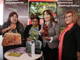 Mincetur presentó 75 productos turísticos ante agencias de viajes y tours operadores para diversificar la oferta turística