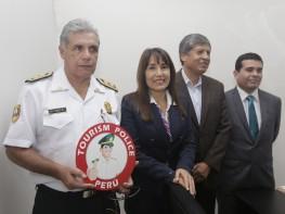Ministra Magali Silva puso en marcha el Corredor Turístico Preferencial Ruta Moche en La Libertad y Lambayeque
