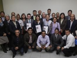 Plan Estratégico Regional Exportador – PERX La Libertad identificó seis cadenas con potencial de exportación