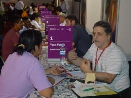 Expoamazónica 2016 genera US$ 11.4 millones en rueda de negocios macro regional
