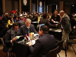 Industria Perú 2016 logra record de negociaciones