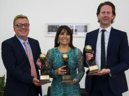 El Perú se consolida como Mejor Destino Culinario de la Región y Lima es elegida como Mejor Destino para Turismo de Reuniones según los World Travel Awards Sudamérica 2016