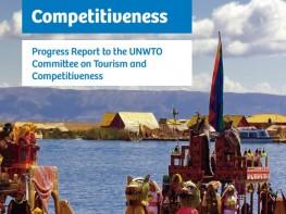 Mincetur pone a disposición primera publicación sobre factores de competitividad elaborada con la OMT