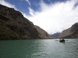 PROMPERÚ y OLTURSA firman convenio para fortalecer el turismo interno en el país