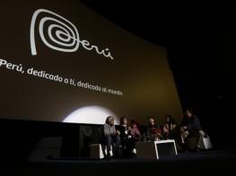 Ministra Magali Silva presenta nueva campaña internacional de imagen país: 'Perú, dedicado al mundo'