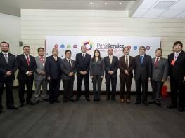 Negocios por US$ 85 millones se proyectan en Perú Service Summit 2016, informó la Ministra Silva