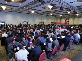 Rueda de Negocios de Perú Service Summit concreta negocios por US$ 92 millones, anunció la Ministra Silva