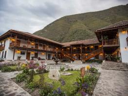 Establecimientos de hospedaje tienen plazo hasta octubre para presentar información de la Encuesta Mensual de Turismo 2015