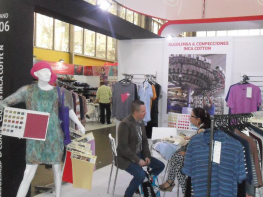 Empresas peruanas logran negocios por más de US$ 15 millones en Colombiamoda 2016