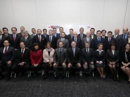 Mincetur elabora plan de promoción de las Oficinas Comerciales del Perú en el Exterior (OCEX) para cumplir metas al 2021