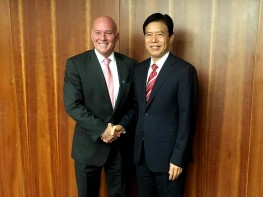 Mincetur busca acelerar ingreso de productos peruanos a China