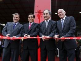 Mincetur: Expoalimentaria 2016 es un ejemplo exitoso de alianza público – privado