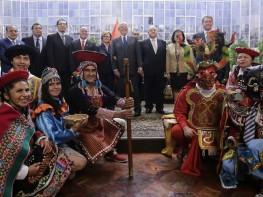 Ministro Ferreyros: El turismo es política de Estado y prioridad del Gobierno