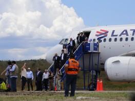 Ministro Ferreyros: Nuevo vuelo Lima–Jaén impulsará el flujo turístico hacia la macro región norte