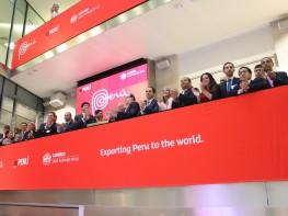 Ministro Ferreyros: 2017 marcará el despegue de las exportaciones peruanas