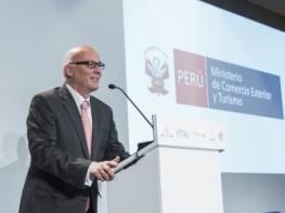 Ministro Ferreyros participará en elXI Road Show Europa 2016 de inPerú