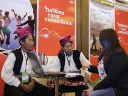 Turismo aportará más de S/ 16 millones a economía rural al cierre del 2016