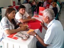 Empresas peruanas y colombianas estimaron negocios por más de US$ 1.3 millones en 3°Encuentro Empresarial Binacional
